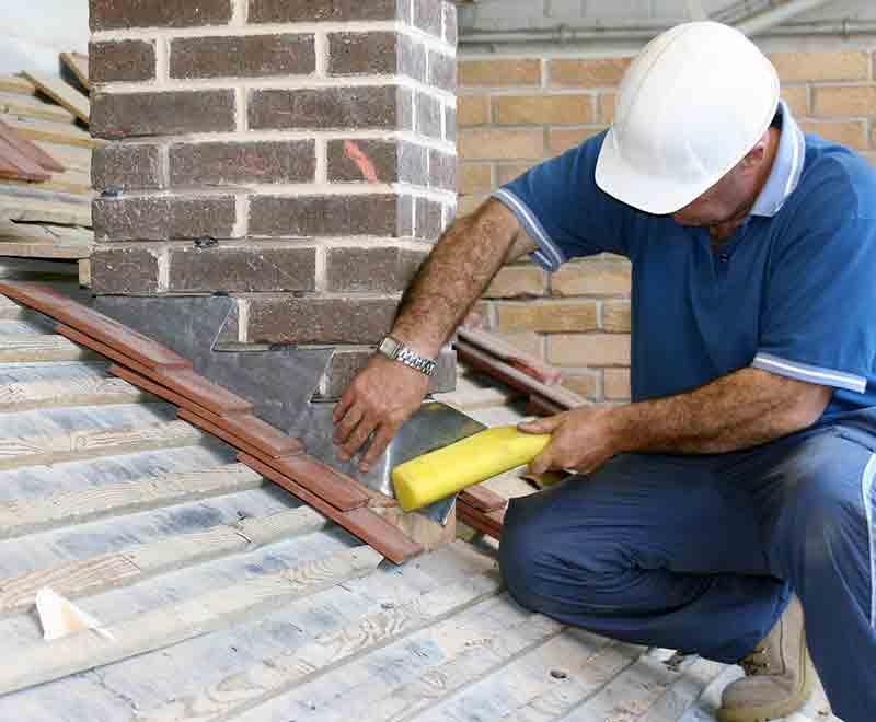 Huis kopen Controleer deze 5 dingen voor het dak